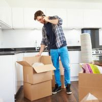 Residential Utilities: Moving In