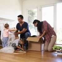 Residential Utilities: Moving Out