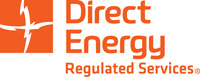 Direct Energy Regulated Services logo
